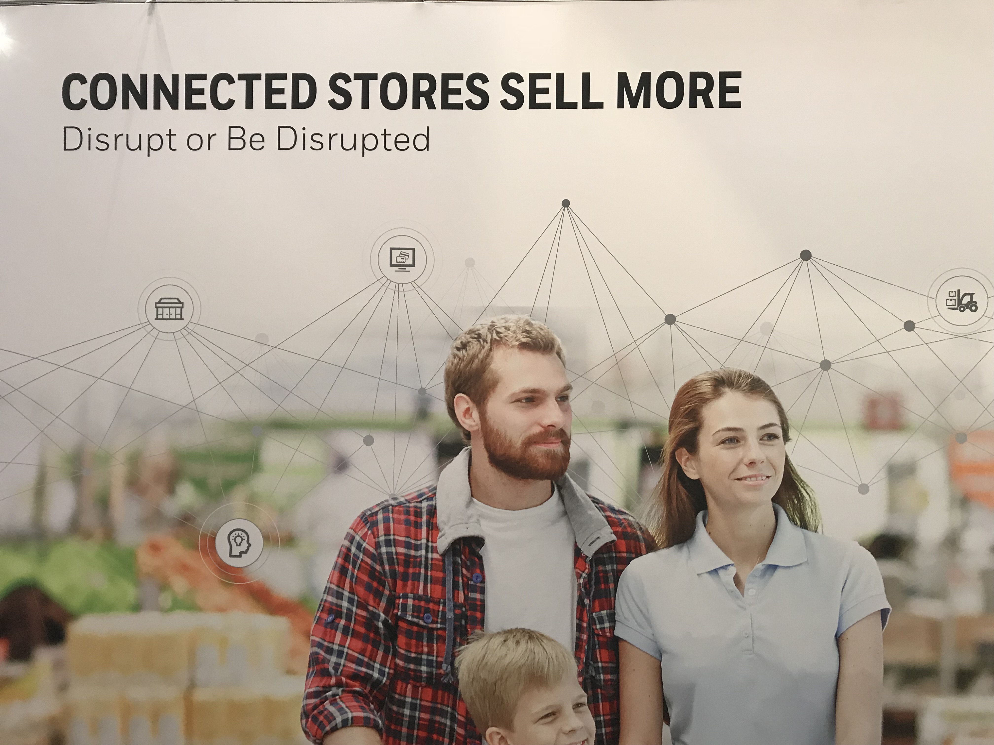 ConnectedStores
