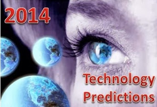 2014 Technology Predictions