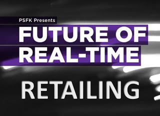 Future of Real Time Retailing