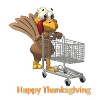 Happy Thanksgiving Image