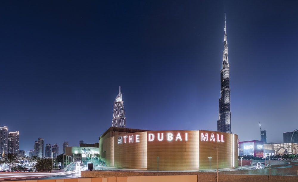 The Dubai Mall by Emaar Malls 11