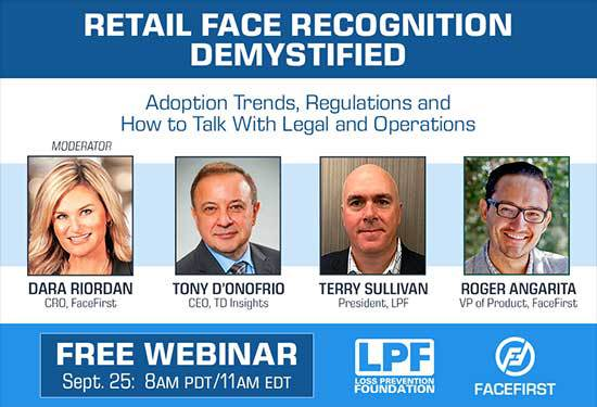 Face Recognition Demystified: LP Leaders Talk Adoption Trends, Regulations and How to Get Buy-In from Legal and Operations