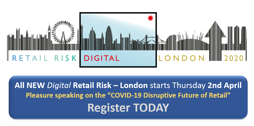 Retail Risk London Digital 2020