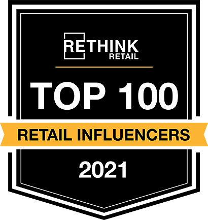 RETHINK Top 100 Retail Influencers