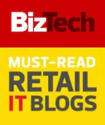 BizTech 25 Must-Read Retail IT Blogs 2017