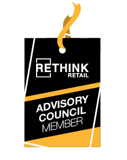 RETHINK Retail Advisor Badge
