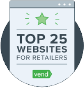Vend Top 25 Retail Websites