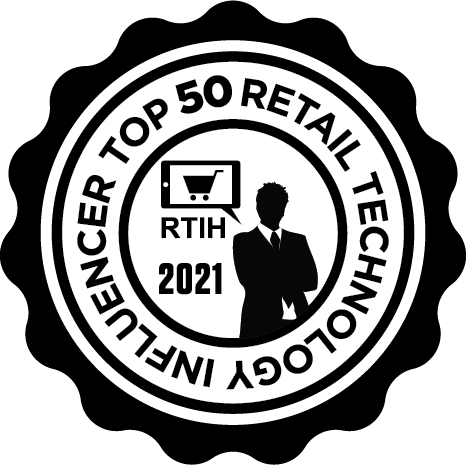 RTIH Top 50 Retail Technology Influencers List announced