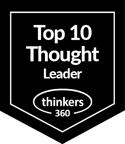 Top 10 Thought Leader